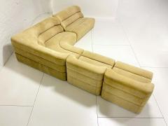 de Sede Terrazza Modular Sofa by Artima Switzerland 1970 - 1416674
