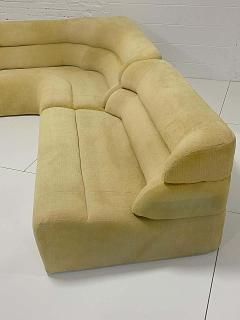 de Sede Terrazza Modular Sofa by Artima Switzerland 1970 - 1416676