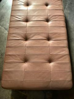 de Sede Vintage De Sede DS 80 Patchwork Leather Daybed Switzerland 1960s - 1135506