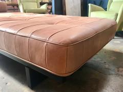 de Sede Vintage De Sede DS 80 Patchwork Leather Daybed Switzerland 1960s - 1135509