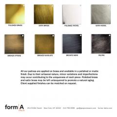 form A Iris Ceiling Light - 2022730