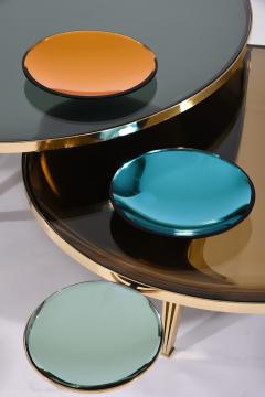 form A Riflesso Side Table by form A - 1420449