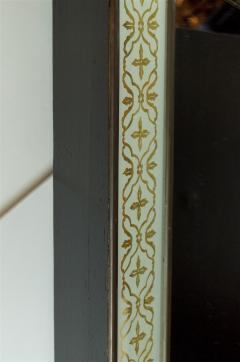 glomis French Art Deco Diamond Form Mirror - 649595