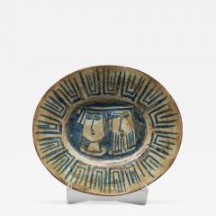 ke Holm KE HOLM dishes signed glazed stoneware  - 1588154