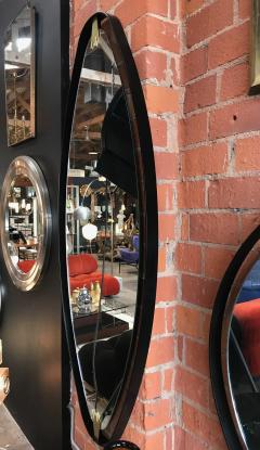 ma 39 MA39 Oversized Oval Wall Mirror Italy - 1181234