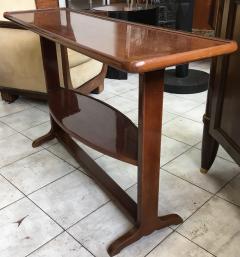 mile Jacques Ruhlmann J E Ruhlmann style art deco superb chicest console or serving table - 1245355