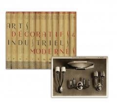 mile Jacques Ruhlmann Ruhlmann Set of Four Sconces France 1925 - 777995