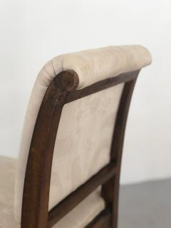 mile Jacques Ruhlmann pair of chairs by JACQUES MILE RUHLMANN for ATELIER J E RUHLMANN - 932747