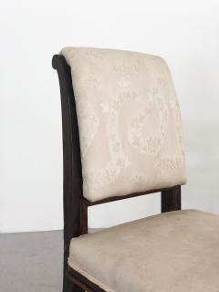 mile Jacques Ruhlmann pair of chairs by JACQUES MILE RUHLMANN for ATELIER J E RUHLMANN - 932749