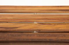 ndio da Costa Contemporary Infinito Wood Bench by Guto ndio da Costa Brazil 2019 - 2044692