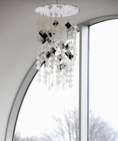 nea studio Solar Chandelier White - 1533036