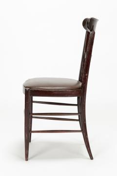 1 25 Italian Chiavari Chairs 50 s - 1480616