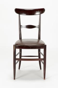 1 25 Italian Chiavari Chairs 50 s - 1480617