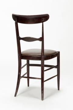 1 25 Italian Chiavari Chairs 50 s - 1480618