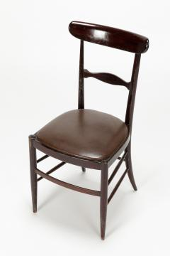 1 25 Italian Chiavari Chairs 50 s - 1480619