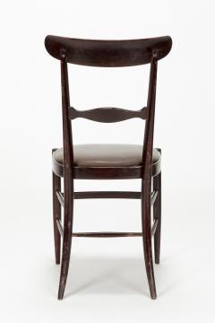 1 25 Italian Chiavari Chairs 50 s - 1480620