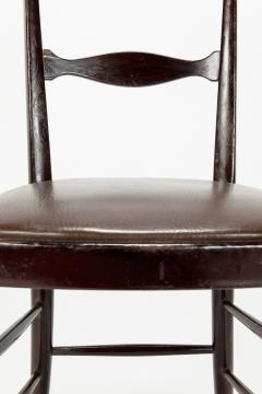 1 25 Italian Chiavari Chairs 50 s - 1480624