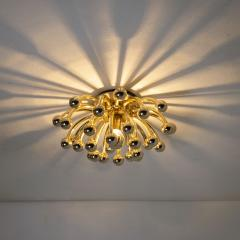 1 of the 6 Valenti Luce Pistillino Wall Lights Italy 1970 - 1061456