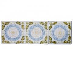 1 of the 90 French Art Deco Tiles circa 1930 - 1298933
