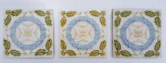 1 of the 90 French Art Deco Tiles circa 1930 - 1298940