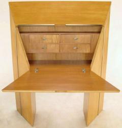 Rare Jay Spectre Perceptive Drop Front Desk circa 1980s - 14979