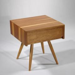 George Nakashima End Table with Drawer 1956 - 16377