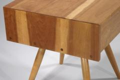 George Nakashima End Table with Drawer 1956 - 16380