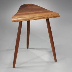 George Nakashima Amoeba Table 1961 - 16389