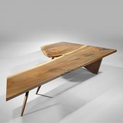 George Nakashima Special Bench Coffee Table 1957 - 16426
