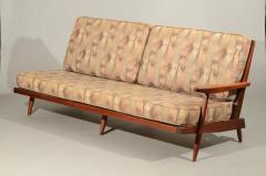 George Nakashima 6 Sofa With Arm - 16441