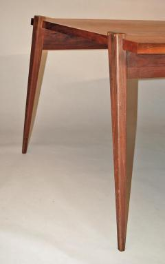 Philip Enfield Expandable Dining Table Console Philip Enfield c 1960 - 16739