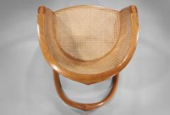 David Ebner Rocking Chair 1976 - 16797