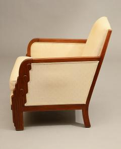 Maurice Dufr ne Armchair by Maurice Dufrene c 1934 - 17029