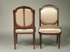 Paul Follot Pair of Paul Follot Side Chairs c 1920 - 17079