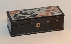 Japanese Art Deco Box - 17405