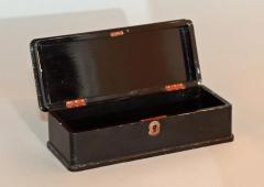 Japanese Art Deco Box - 17406