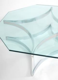 Alessandro Albrizzi Cocktail Table by Alessandro Albrizzi c 1965 - 23167