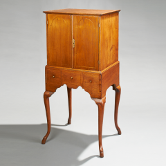 Specimen Cabinet on Stand c 1800 - 23422