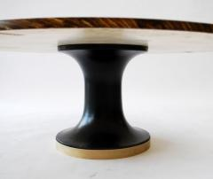 Piero Fornasetti Cocktail Table Piero Fornasetti c 1950 - 24363