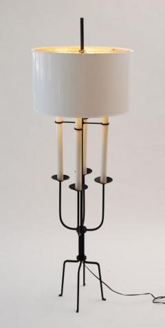 Tommi Parzinger Floor Lamp Tommi Parzinger c 1960 - 24367