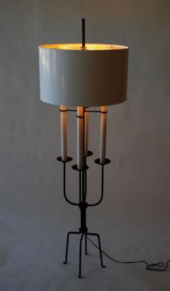 Tommi Parzinger Floor Lamp Tommi Parzinger c 1960 - 24368