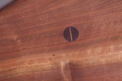 Phillip Lloyd Powell Small Coffee Table c 1960s - 24640