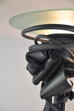 Albert Paley Dragon s Back Floor Lamp c 2006 - 24809