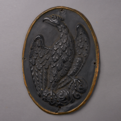 Firemark of the Insurance Company of North America circa 1805 - 25403