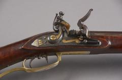 Jacob Young Longrifle by Jacob Young Sumner County Tennessee circa 1815 - 25464