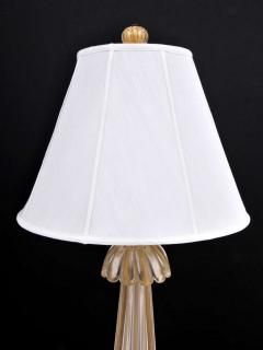 Barovier Toso Large Barovier Toso Lamp c 1955 - 25508