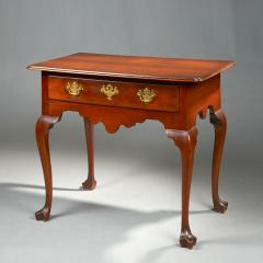 Dressing Table Southeastern Pennsylvania circa 1740 1750 - 25525