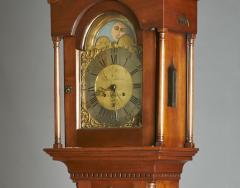 Godfrey Lenhart Tall Case Clock by Godfrey Lenhart York Town circa 1777 - 28569