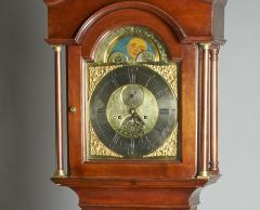 Rudolph Spangler Tall Case Clock by Rudolph Spangler York Township circa 1770 - 28622