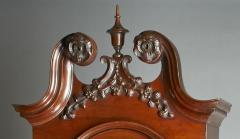 Rudolph Spangler Tall Case Clock by Rudolph Spangler York Township circa 1770 - 28623